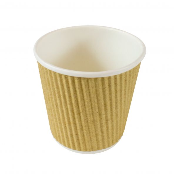 Coffee to go Becher - ripped wall , 0,2 l, 1000 Stk