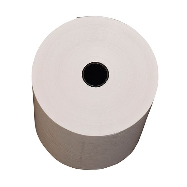 Thermo Bon Rollen, 80/80/12 mm, 80 m, 50 Stk/Pkg